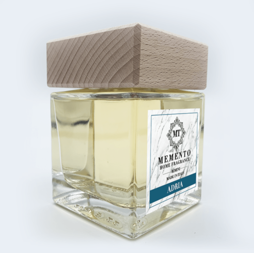 Memento Home Fragrance Rimini